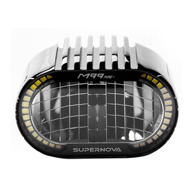 Supernova M99 Pure+ Bike Light black